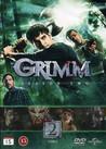 Grimm - Säsong 2 (Begagnad)