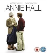 Annie Hall (ej svensk text) (Blu-ray)