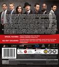 Blacklist - Säsong 2 (Blu-ray) (Begagnad)