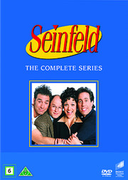Seinfeld - Complete Series