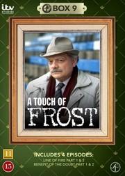 Ett Fall För Frost - Box 9 Del 25-26