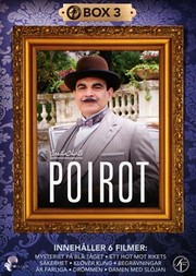 Poirot - Box 3