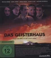 House of the Spirits (ej svensk text) (Blu-ray)
