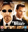 Two For The Money (Blu-ray) (ej svensk text)