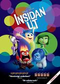 Disney Pixar Klassiker 15 - Insidan Ut