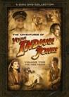 Adventures of Young Indiana Jones - Volym 2 (Begagnad)