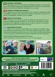 Morden I Midsomer - Box 9 Del 25-27
