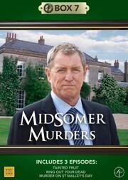 Morden I Midsomer - Box 7 Del 19-21
