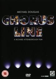 Chorus Line (ej svensk text) (Begagnad)