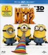 Dumma Mej 2 (Real 3D + Blu-ray) (Begagnad)