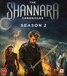 Shannara Chronicles - Säsong  2 (Blu-ray)