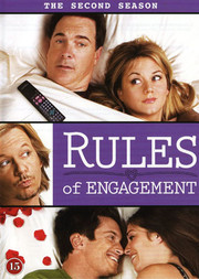 Rules of Engagement - Säsong 2