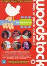 Woodstock - 3 Days of Peace And Music (4-disc) (ej svensk text)