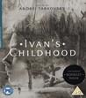 Ivan's Childhood (ej svensk text) (Blu-ray)