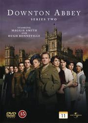 Downton Abbey - Säsong 2