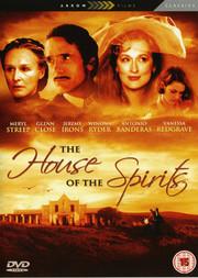 House of the Spirits (ej svensk text)
