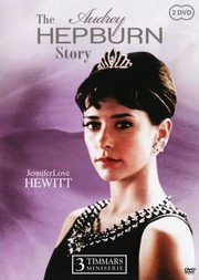 Audrey Hepburn Story (Miniserie) (2-disc) (Begagnad)