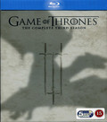 Game of Thrones - Säsong 3 (Blu-ray)