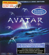 Avatar - Extended Collector's Edition (3-disc Blu-ray + 3-disc DVD) (Begagnad)