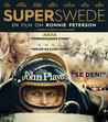Superswede: Om Ronnie Peterson (Blu-ray)