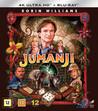 Jumanji (1995) (4K Ultra HD Blu-ray)