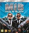 Men In Black (4K Ultra HD Blu-ray)