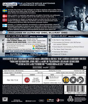 Die Hard: 30Th Anniversary (4K Ultra HD Blu-ray)