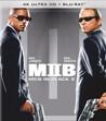 Men In Black 2 (4K Ultra HD Blu-ray)