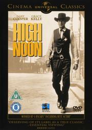 High Noon (ej svensk text)