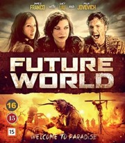 Future World (Blu-ray)