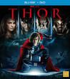Thor (Blu-ray + DVD) (Begagnad)