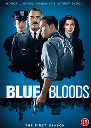 Blue Bloods - Säsong 1
