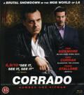 Corrado (Blu-ray) (Begagnad)