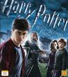 Harry Potter Och Halvblods prinsen (1-disc) (Blu-ray)