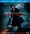 Abraham Lincoln - Vampire Hunter (Blu-ray + DVD) (Begagnad)