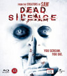 Dead Silence (Blu-ray) (Begagnad)