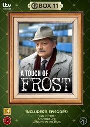 Ett Fall För Frost - Box 11 Del 30-32