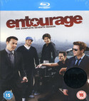Entourage - Säsong 7 (Blu-ray)