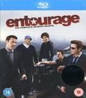 Entourage - Säsong 7 (Blu-ray)