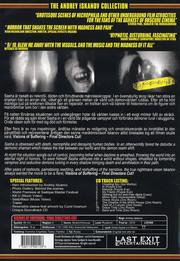 Visions of Suffering: Final Directors Cut (DVD + CD)