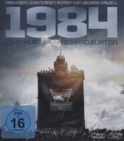1984 (ej svensk text) (Blu-ray)