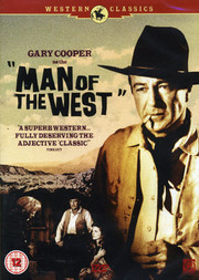 Man of the West (ej svensk text)