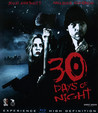 30 Days of Night (Blu-ray) (Begagnad)