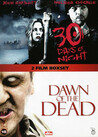 30 Days of Night / Dawn of the Dead (2-disc) (Begagnad)