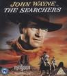 Searchers (ej svensk text) (Blu-ray)
