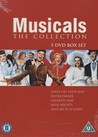 Musicals - The Collection (5-disc) (ej svensk text)