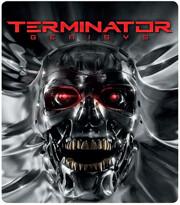 Terminator Genisys: Steelbook FuturePak (Blu-ray)