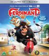 Tjuren Ferdinand - (4K Ultra HD + Blu-ray)