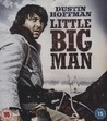 Little Big Man (ej svensk text) (Blu-ray)