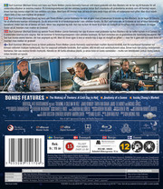 Tremors 6 - A Cold Day In Hell (Blu-ray)